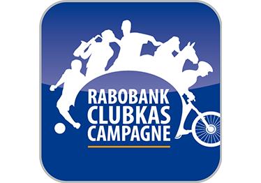 Rabobank Clubkasactie