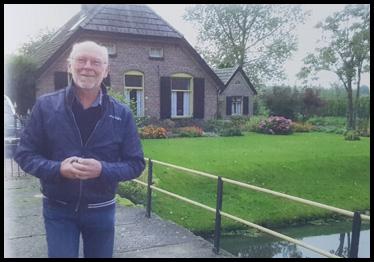 In memoriam: Henk Gardenbroek